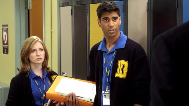 Sav and Holly J on Degrassi: Jesus, Etc. pt. 2