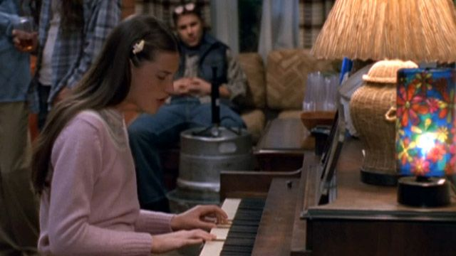 Freaks And Geeks | Freaks and Geeks: Raging Non-Alcoholic Kegger | Video Clip | TeenNick