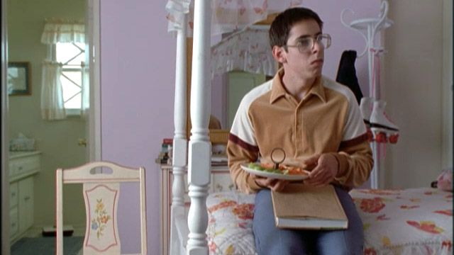 Freaks And Geeks | Freaks and Geeks: Study Buddies | Video Clip | TeenNick