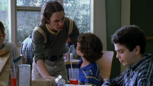 Freaks And Geeks | Freaks and Geeks: Squished Twinkies | Video Clip | TeenNick