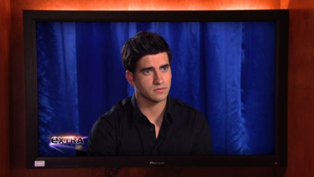 Gigantic | Joey's Interview | Season 1 | Ep. 12 | Video Clip | TeenNick