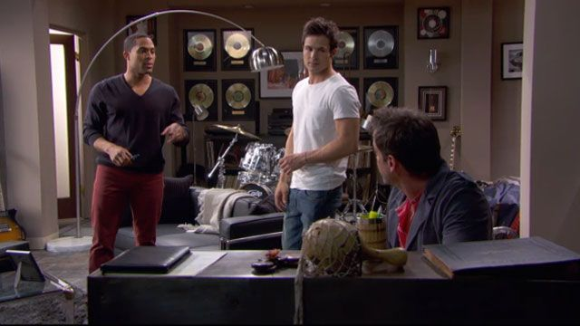 Hollywood Heights | Hollywood Heights Sneak Peek