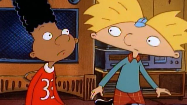 Hey Arnold!: Hey Arnold: Arnold's Halloween Video Clip | Nick Videos