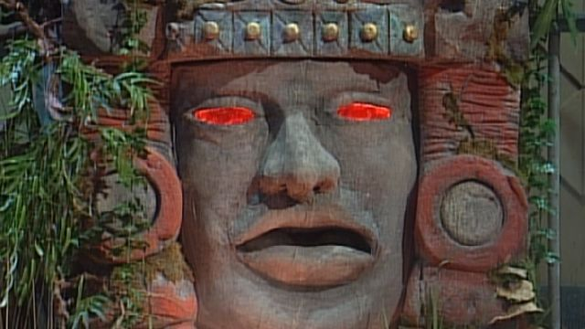 Legends Of The Hidden Temple Sweet Prizes Episode Clip