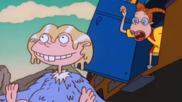 The Wild Thornberrys: Wild Thornberrys: Donnie Dance Video Clip | Nick Videos