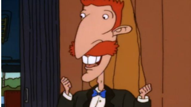 The Wild Thornberrys: Nigel Thornberry Video Clip | Nick Videos