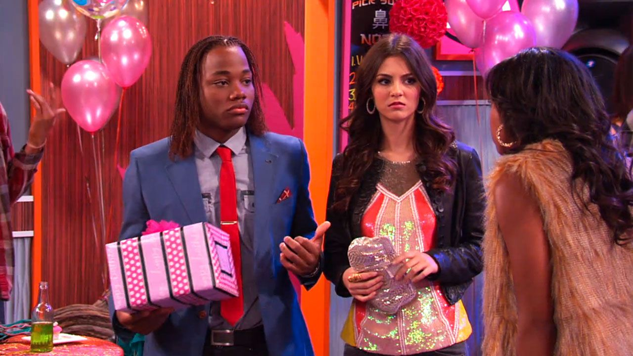 List of Victorious episodes - Wikipedia