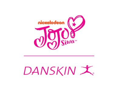 NICKELODEON PARTNERS WITH DANSKIN TO LAUNCH LINE OF DANCE