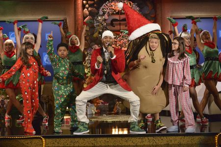 Nickelodeon Christmas Specials.Nickelodeon Holiday Themed Premieres And Specials Begin
