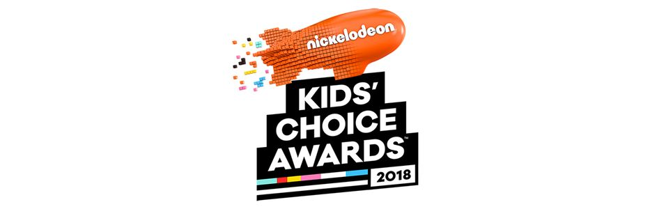 NICKELODEON ANNOUNCES 2018 KIDS' CHOICE AWARDS NOMINATIONS