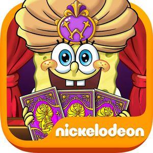 NICKELODEON BRINGS BIKINI BOTTOM FANATICS 50 GAMES INSPIRED