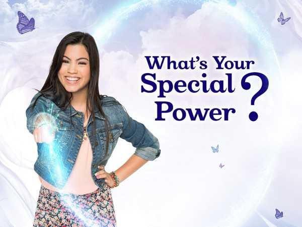 Every Witch Way: What's Your Special Power?