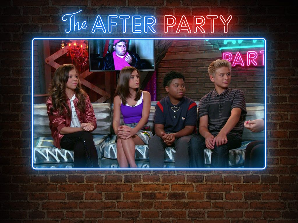 Game Shakers Porno showing xxx images for nickelodeon game shakers porn sex xxx