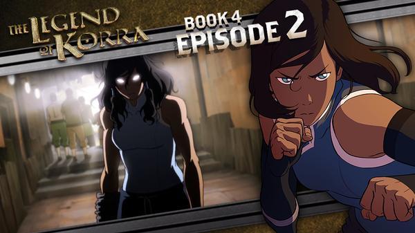 Legend korra book 2 episode 9