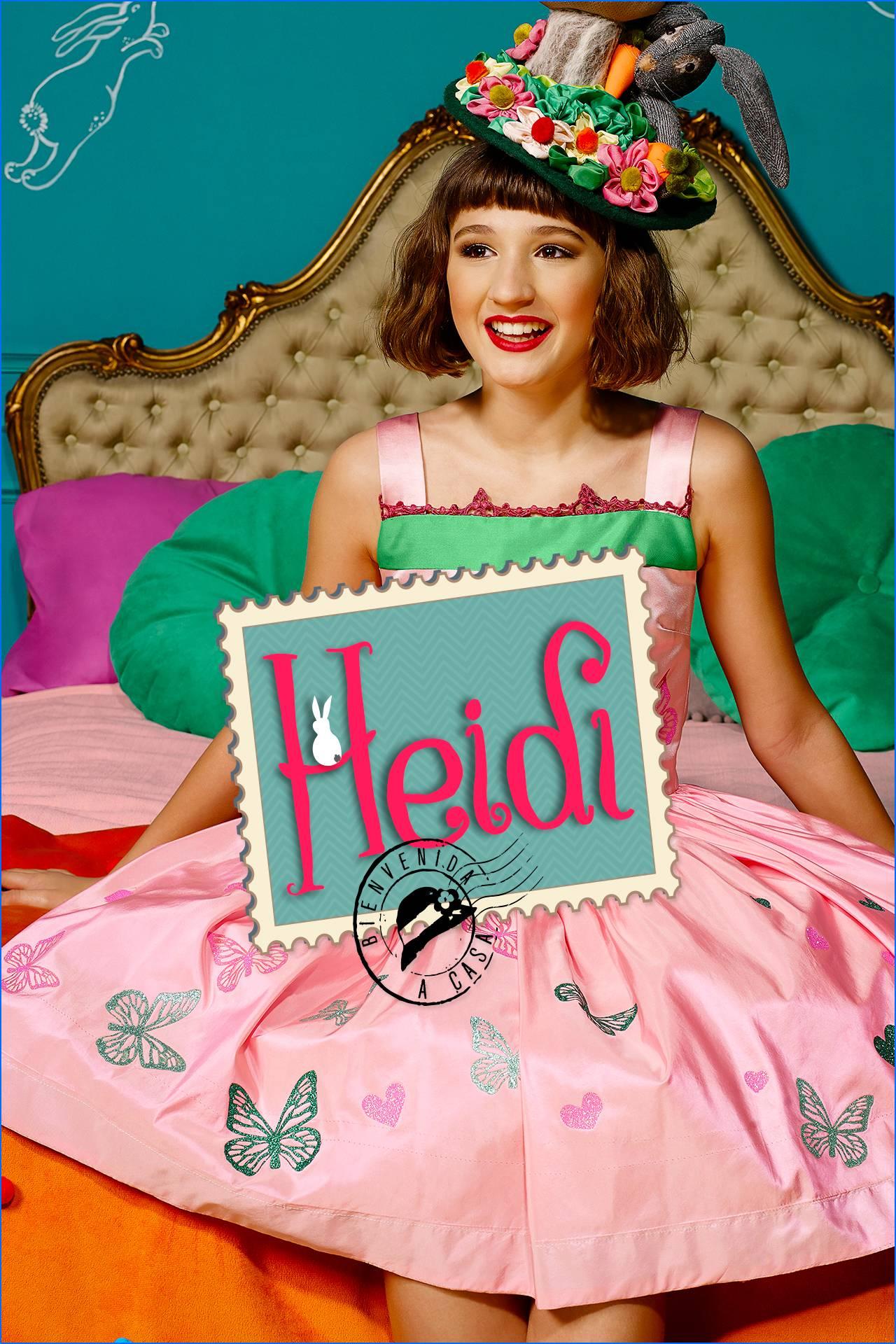 Heidi   Movie fanart   fanart.tv