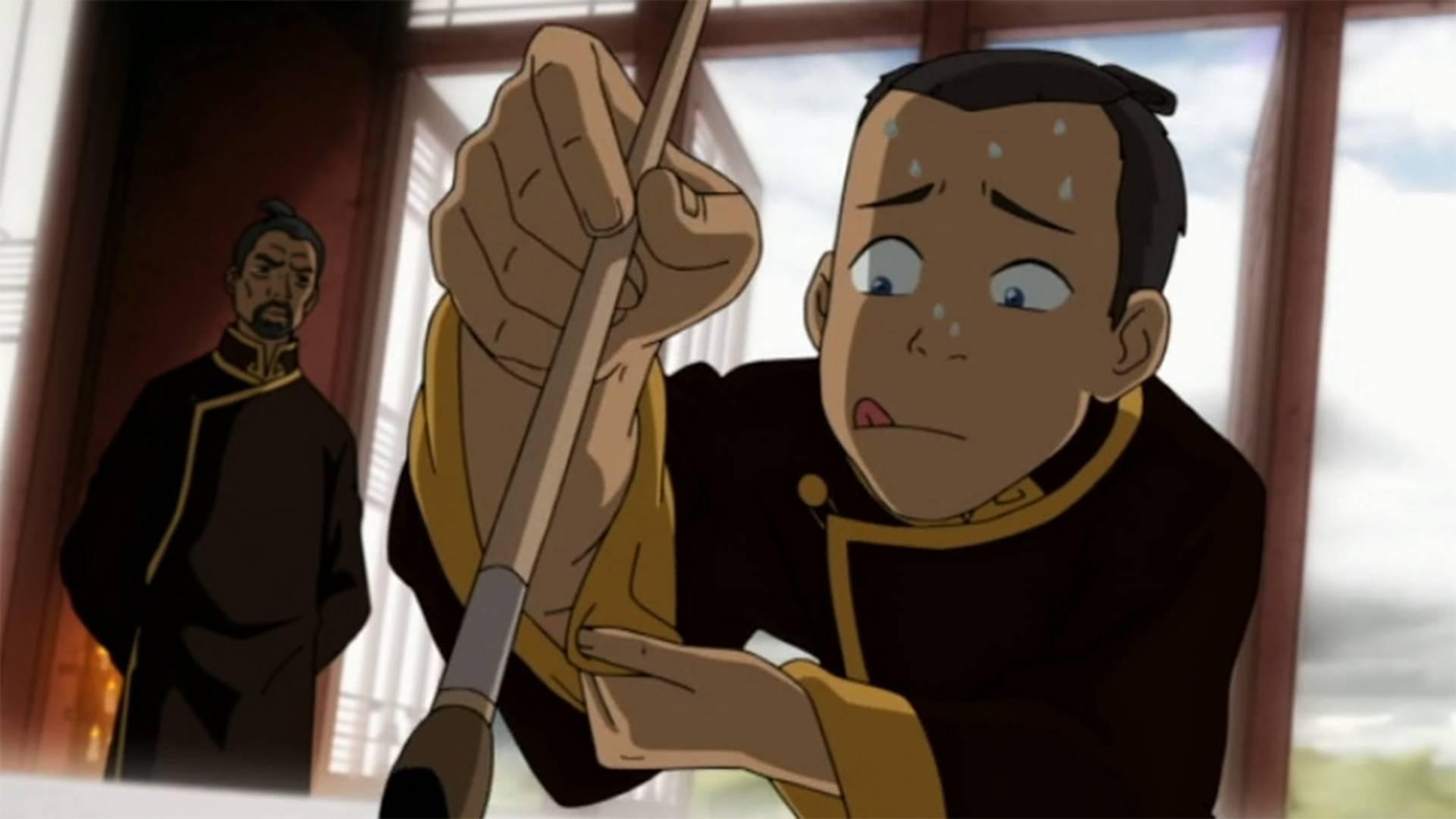 avatar der herr der elemente staffel 3 folge 20