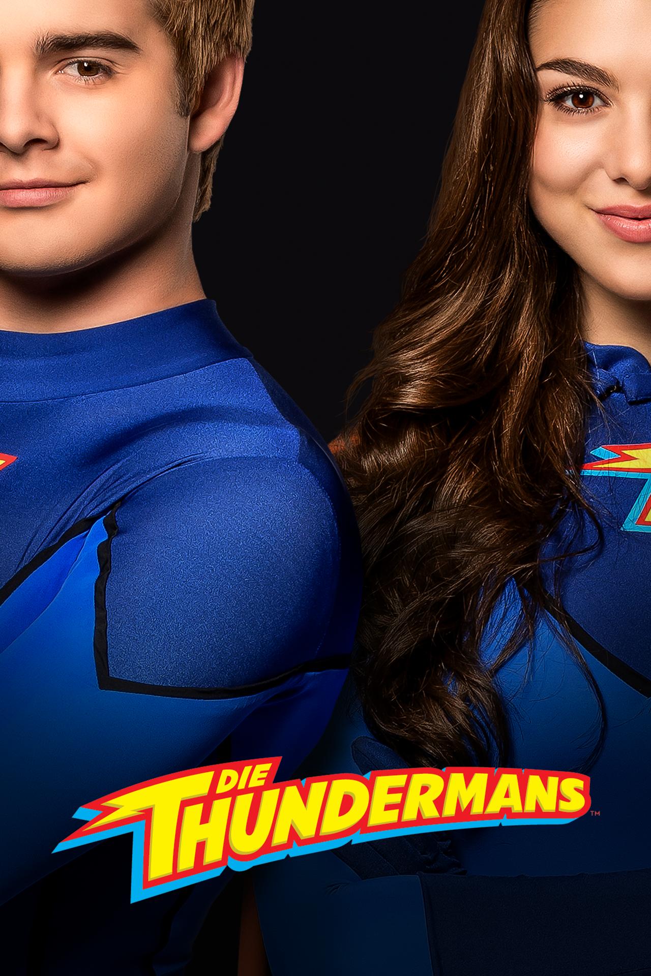 Die Thundermans Geheimnis Gelüftet
