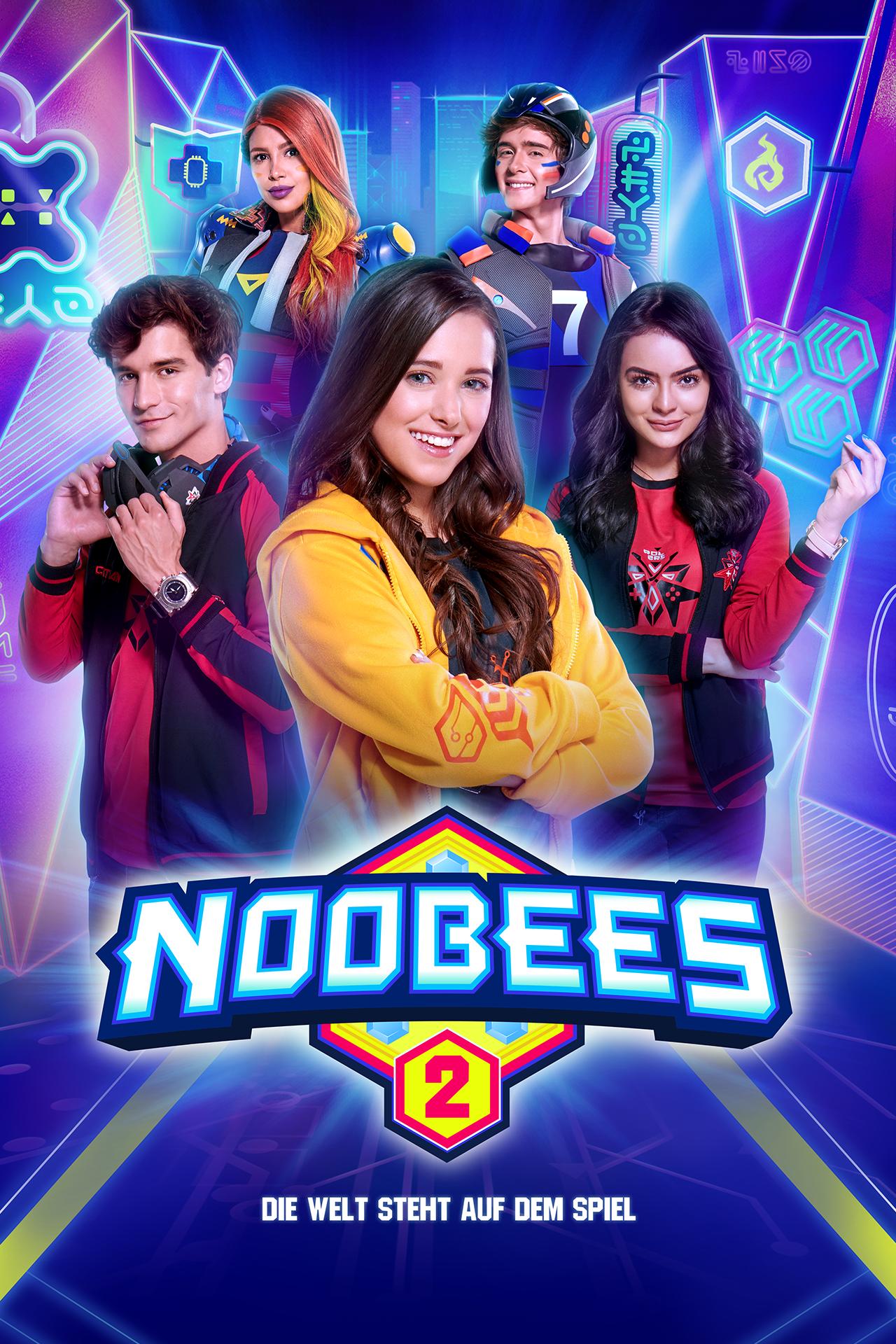 Die Noobees