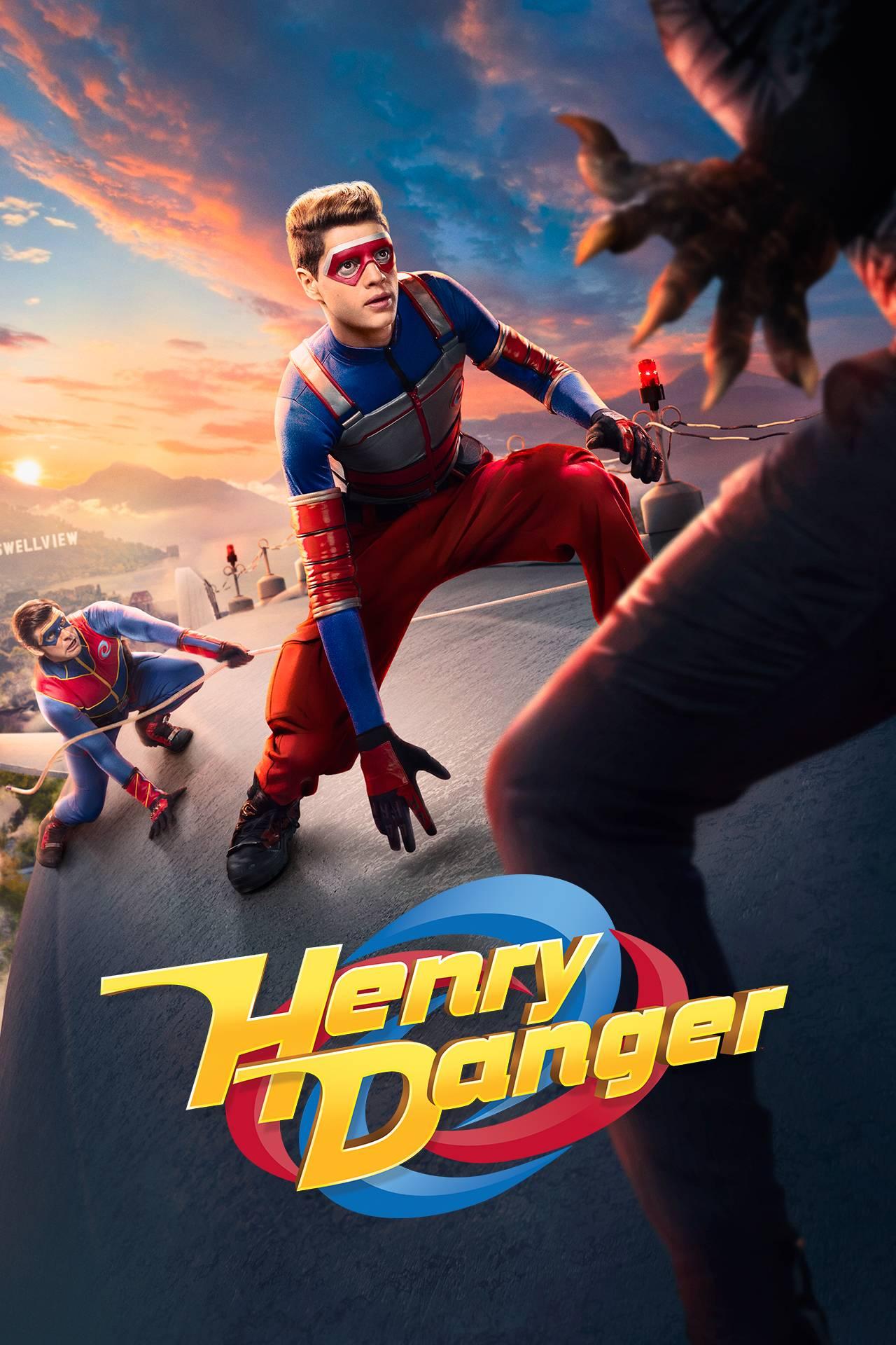 Henry Danger Staffel 4