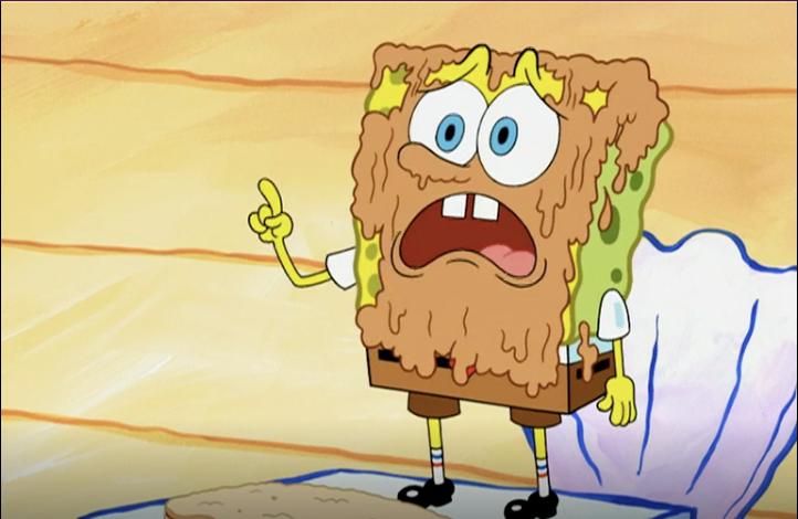 SpongeBob Schwammkopf: Foto-Tag