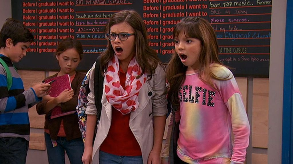 Watch Game Shakers Episodes Online | Season 1 (2016) | TV ...