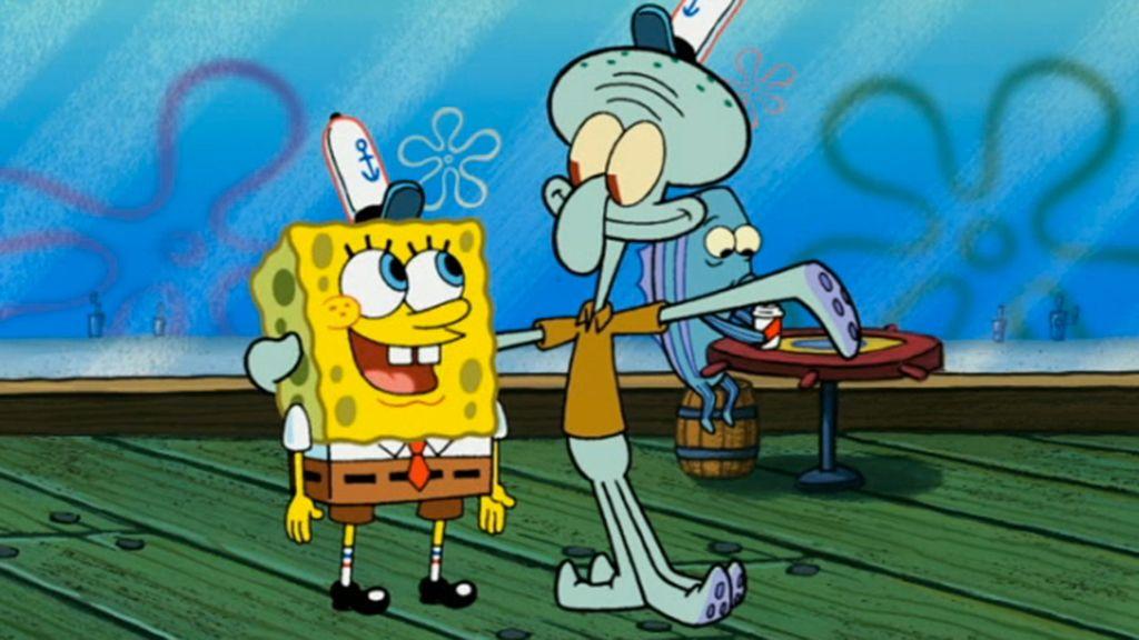 watch spongebob squarepants episodes on niokelodeon season 5 2009